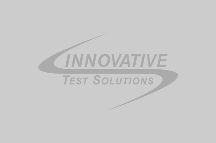 light gray innovative test solutions logo